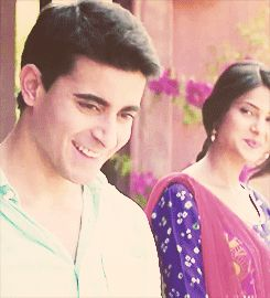 Gautam Rode Body In Saraswatichandra