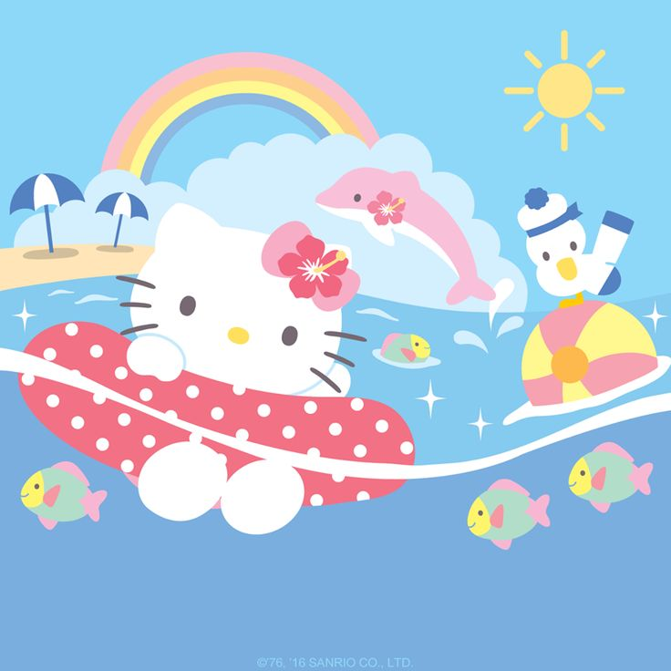 406 best images about hello kitty on pinterest