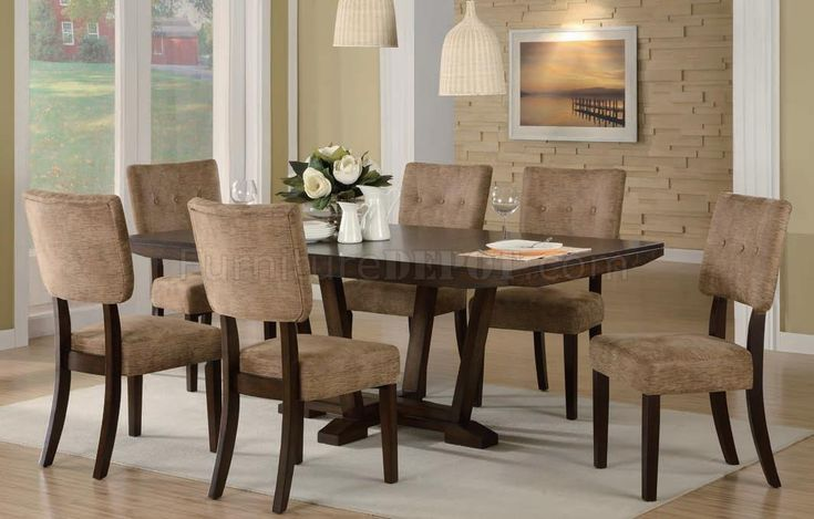 Espresso Dining Room Set -   Planet Espresso 5-Piece Dining Set   RC Willey Furniture Store  Dining room furniture: tables & chairs sets Shop for formal dining room tables side chairs arm chairs and contemporary dining furniture sets. complete discount selection of dining rooms including tables for. Contemporary 5-piece dining set espresso  walmart. Buy contemporary 5-piece dining set espresso at walmart.com. White dining room set   ebay Find great deals on ebay for white dining room set…