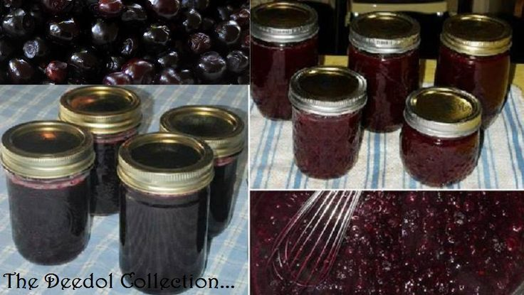 Granny's Huckleberry Jam.... https://grannysfavorites.wordpress.com/2016/08/20/grannys-huckleberry-jam/