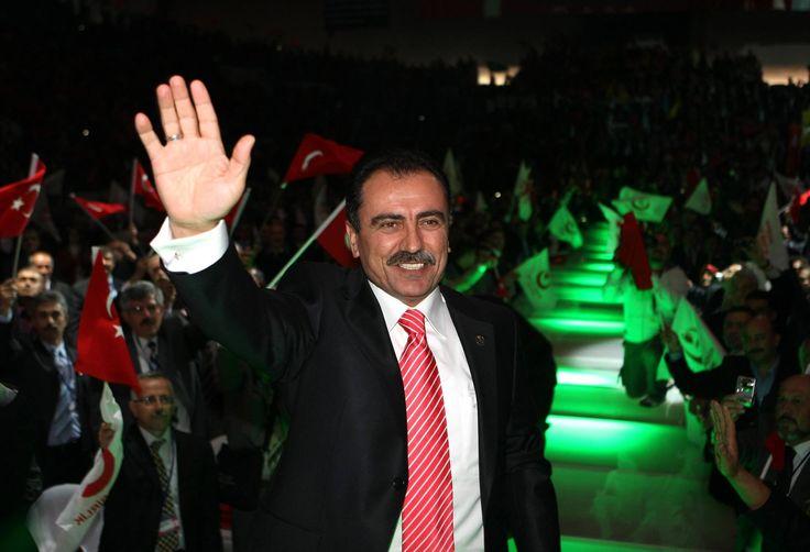 Değerli siyaset adamı Muhsin Yazıcıoğlu'nu, ebediyete intikalinin 6. yıldönümünde rahmetle anıyorum.
