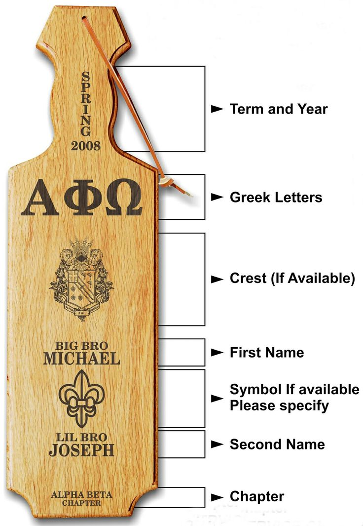 187 best alpha phi omega till the day we die images on pinterest paddle fraternity pronofoot35fo Choice Image