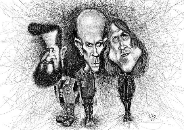 Karikaturisti: Apulanta