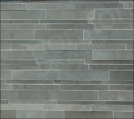 Bluestone Basalt Wall Cladding Garden And Outdoor Wall