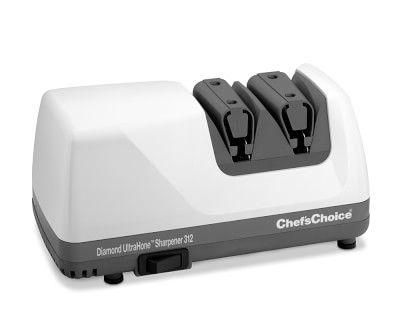 Chef'sChoice 312 Electric Sharpener, White #williamssonoma
