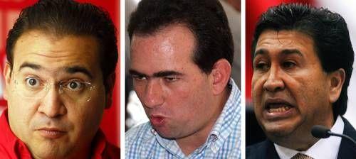 BUENOS DIAS VERACRUZ: LOS DEMONIOS DE DUARTE BUENOS DIAS VERACRUZ Viernes 17 de julio del 2015.                               LOS DEMONIOS DE DUARTE  En la recta por alcanzar la candidatura a la mini gubernatura de los dos años, por la franquicia del partido tricolor el gobernador Javier Duarte parece no encontrar la ruta que lo lleve hasta el candidato idóneo de su partido. #xalapa #LAGAZETAopinion #DavidVaronaF