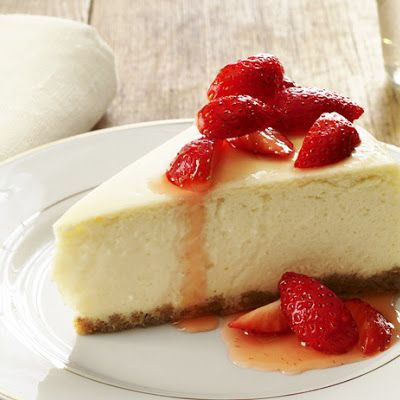 Low Fat Desserts