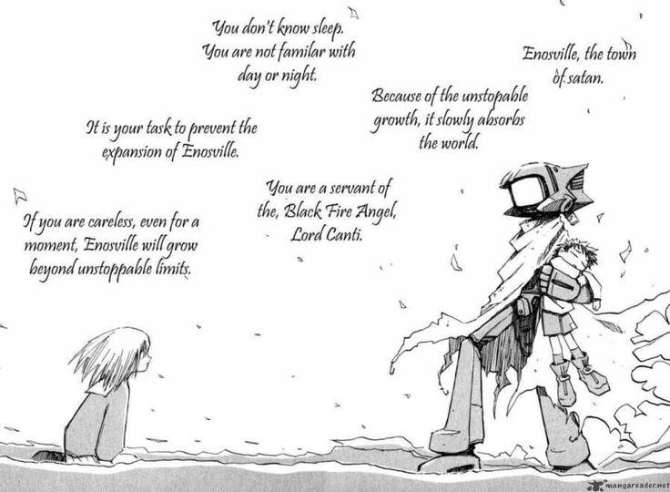 Furi Kuri FLCL 3 - Page 15