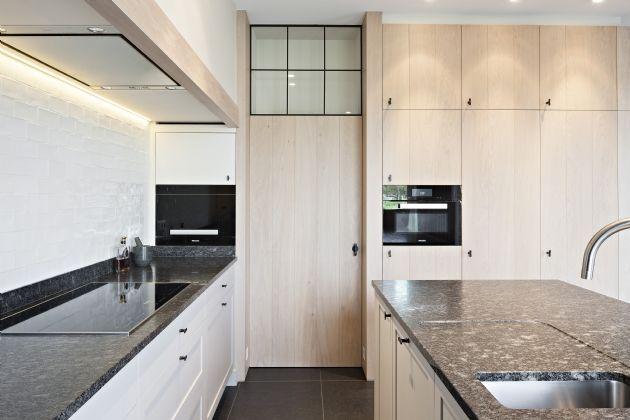 stalen raam keuken - Google zoeken