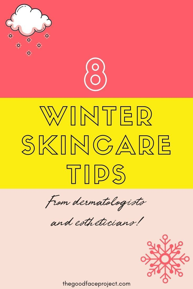 How To Care For Sensitive Skin In The Winter In 2020 Winter Skin Care Skin Care Moisturizer Skin Care