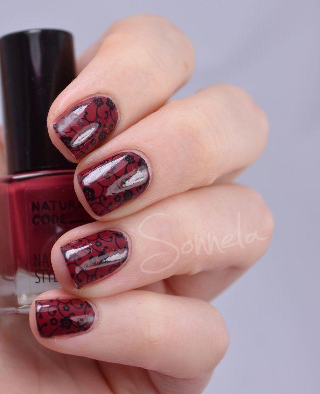 Kynnet, kynsitaide, kynsikoristelu, nail art, nails    - Kokeilevaa kynsitaidetta ilman värifobioita -