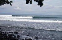Bali Surf Guide: Medewi Beach Surf Spots Bali does have so many be...