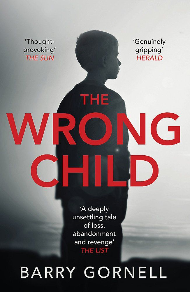 The Wrong Child Paperback – March 5, 2019,#Child, #Wrong