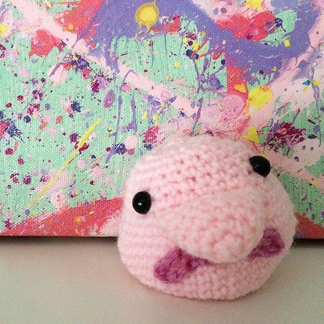 Blobfish!