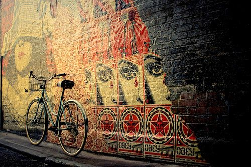 9 World Famous Street Artists You Never Would Have Guessed Are In Cincinnati