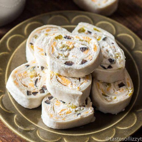 ... tortilla rollups 01recipes mexican tortilla rollups weight watchers