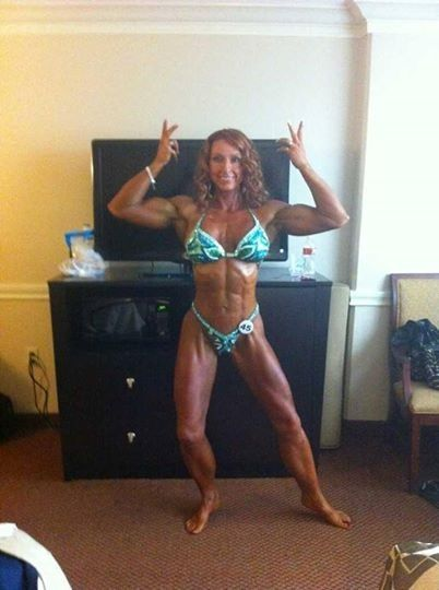 Im proudly a 2 star ambassador with Visalus.   I love and use all of their products.  Even during my contest prep.  Message me for details.   I'm looking to help people get fit, healthy and wealthy if they choose!  www.jenibriscoe.bodybyvi.com