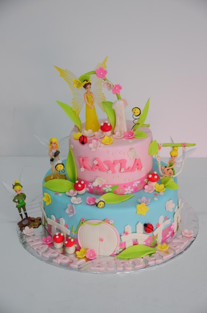 winx club cake ideas
