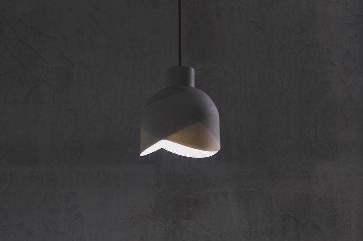 moiminjia, dancinglamp in grey color