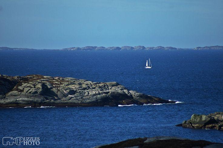 Ocean view  #ryvarden #haugesund #puzzlesphoto #norway