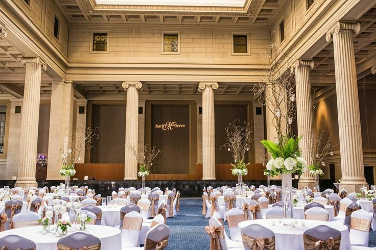 Wedding Decor Southern Event Planners Memphis Weddings The Columns Elegant Table Photo By Snap Hy Pinterest Tables And