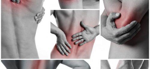 Douleur chronique : traitements naturels pour améliorer votre qualité de vie