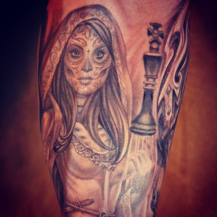119 best tattoos by artist latisha wood images on pinterest for Orange county tattoo