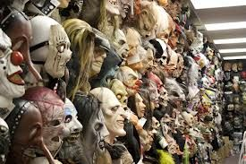 Still looking for the perfect costume for Halloween and happen to be in the Chicago area?  Our main supplier for all things Halloween? Fantasy Costumes is the largest square-footage and costume selection store in the Midwest.