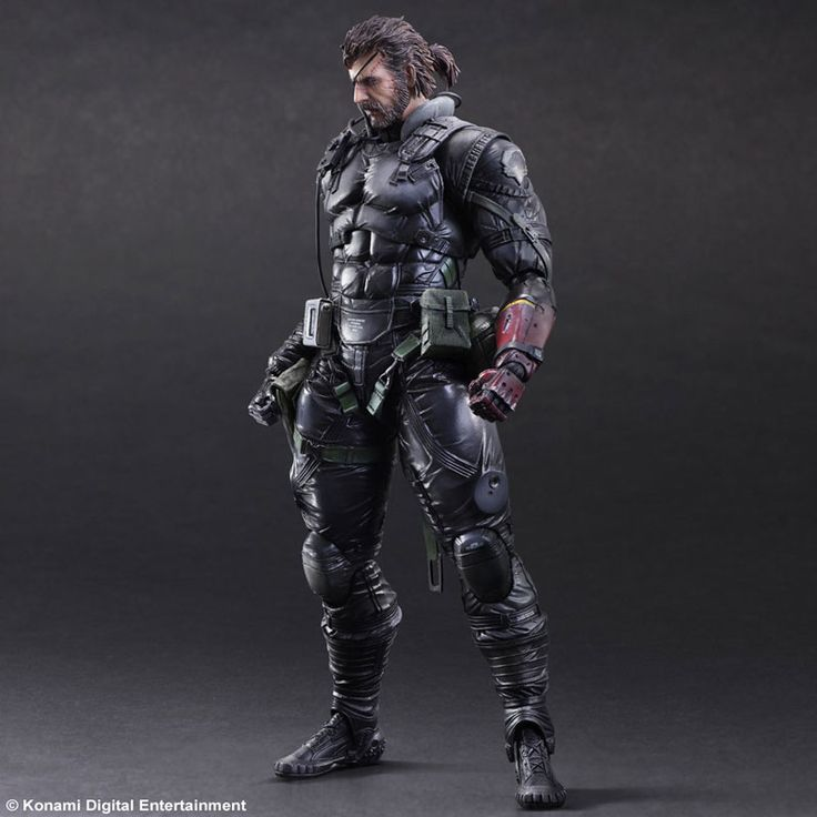 MGSV-TPP-Sneaking-Suit-Snake-Play-Arts-1.jpg (800×800)