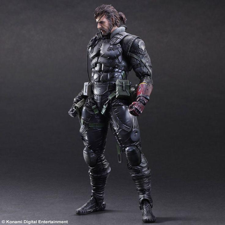 MGSV-TPP-Sneaking-Suit-Snake-Play-Arts-1.jpg (800×800)