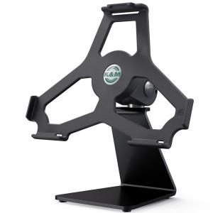 iPad Air table stand Konig and Meyer K&M 19754