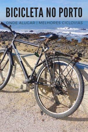 50035d0f5 Saiba onde #alugar #bicicletas no #Porto, em #Portugal, bem como as # melhores #ciclovias da cidade, de #Matosinhos e de #Gaia.