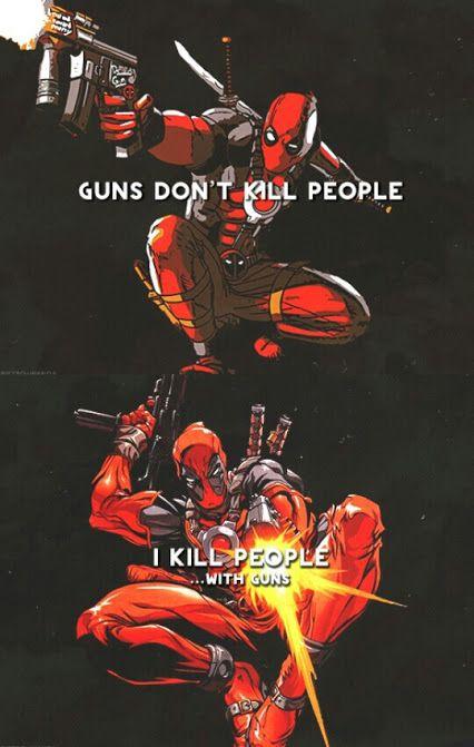 deadpool common sense meme - photo #45