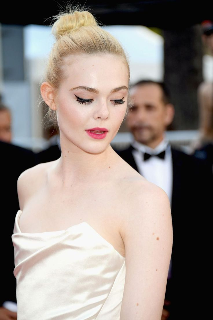 See the best hair and make-up from Cannes 2017, from Marion Cotillard to Jessica Chastain