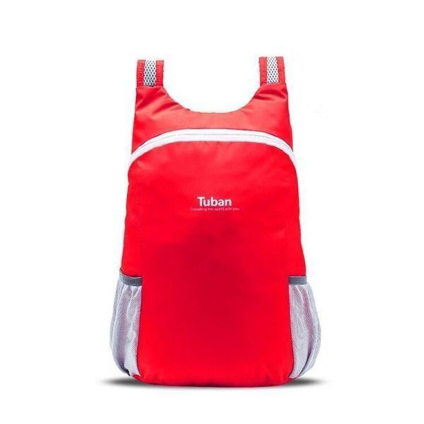 Foldable Waterproof Backpack – Waterproof Backpack-Men