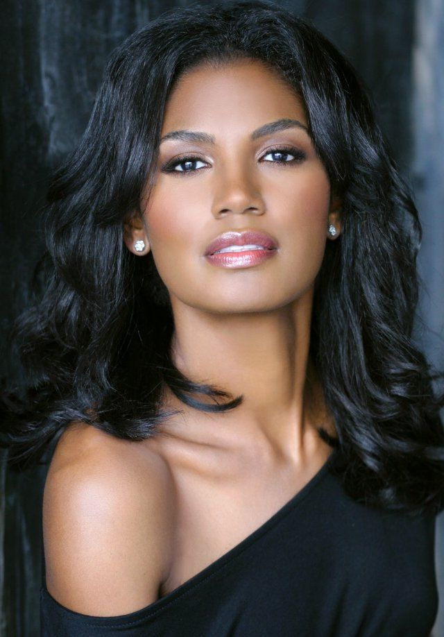 Denise Boutte Born January 19 1982 Is An American