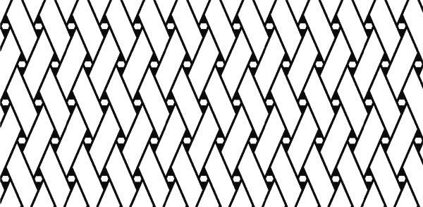 Samiska mönster/slöjd