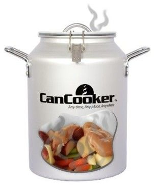 Can Cooker traditional-specialty-small-kitchen-appliances