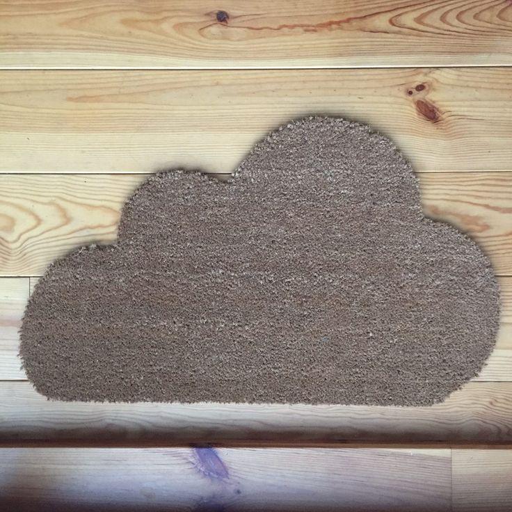 Les 25 meilleures id es de la cat gorie paillasson sur pinterest paillasson design sko paris Personnaliser son tapis