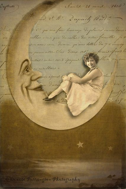 What does the term 'paper moon' mean?