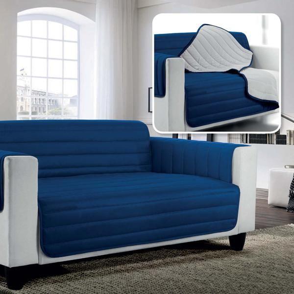 17 migliori idee su copri divano su pinterest - Copridivano per divano angolare con cuscini fissi ...