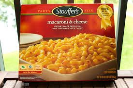 Image result for stouffer's mac and cheese