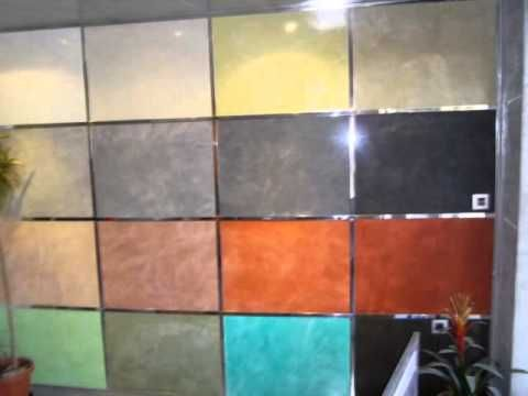 17 mejores ideas sobre pisos de cemento pulido en - Pared cemento pulido ...