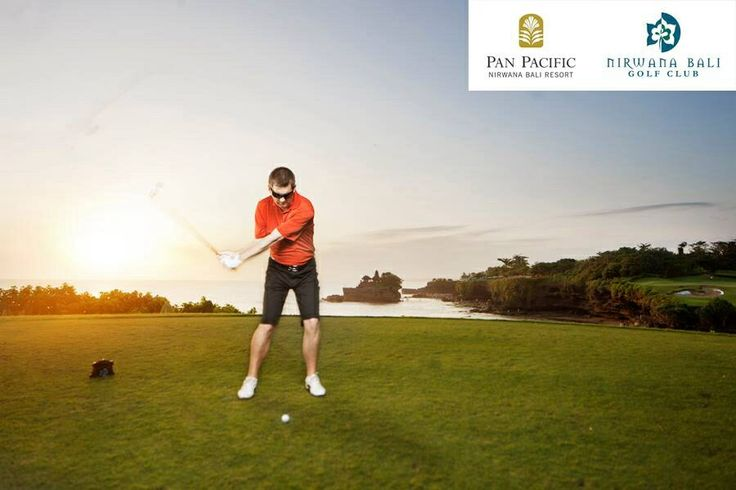 Play one round of golf on our Championship golf course and get your second round for only USD $77! #Bali #Golf #PanPacificBali #NirwanaBaliGolfClub