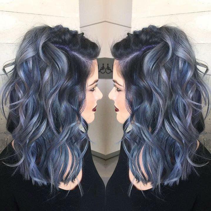 pulp riot - mermaid bright hair