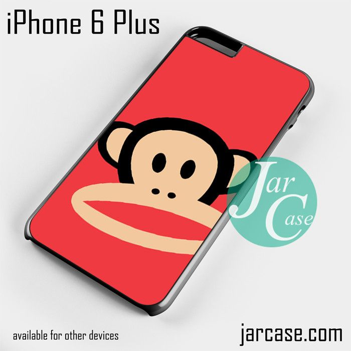 paul frank Phone case for iPhone 6 Plus and other iPhone devices