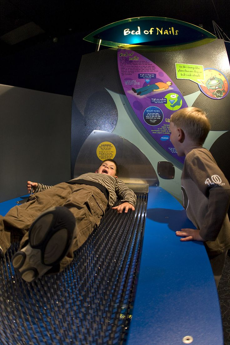 WIN A Family Pass to the Brisbane Sciencentre.