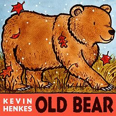 Craft Tables: Old Bear - from Two Writing Teachers: Teddy Bears, Four Seasons, Bulletin Boards, Books Lists, Pictures Books, Kevin Henkes, Public Libraries, Children Books, Books Review