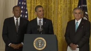 Obama nominates Anthony Foxx as Secretary of Transportation | Better Roads