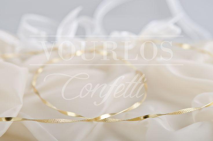 Στέφανα | VOURLOS CONFETTI | Γάμος & Βάπτιση | Μπομπονιέρες - Προσκλητήρια - Κουφέτα